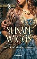 La balada del irlandés - Susan Wiggs