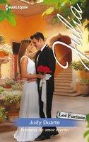 Promesa de amor eterno - Judy Duarte
