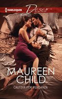Cautiva por venganza - Maureen Child