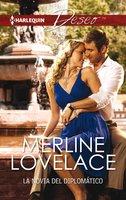 La novia del diplomático - Merline Lovelace