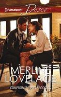 Compromiso por negocios - Merline Lovelace