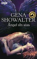 Ángel sin alas - Gena Showalter