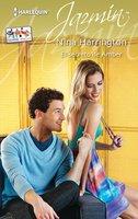 El secreto de Amber - Nina Harrington