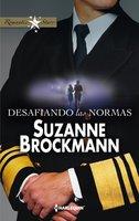 Desafiando las normas - Suzanne Brockmann