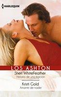 Historia de una traicion - Amante de nadie - Sheri WhiteFeather, Kristi Gold