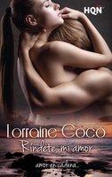 Ríndete, mi amor - Lorraine Cocó