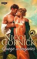 Juego de engaños - Nicola Cornick