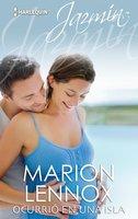 Ocurrió en una isla - Marion Lennox