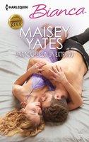 Una noche con un extraño - Maisey Yates