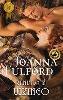Rendida al vikingo - Joanna Fulford