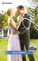 Invitación a una boda - Gina Wilkins