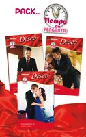 Pack Miniserie Venganza - Emilie Rose