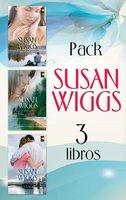 Pack Susan Wiggs - Susan Wiggs