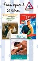 Pack Especial Niños - Varias Autoras