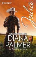 Un hombre inocente - Diana Palmer