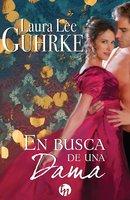 En busca de una dama - Laura Lee Guhrke