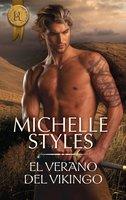 El verano del vikingo - Michelle Styles