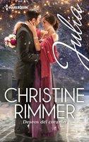 Deseos del corazón - Christine Rimmer