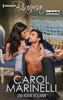 Una novia siciliana - Carol Marinelli