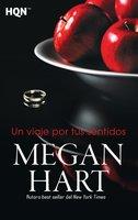 Un viaje por tus sentidos - Megan Hart