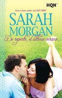De repente, el último verano - Sarah Morgan