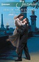 Días de amor en París - Barbara Hannay
