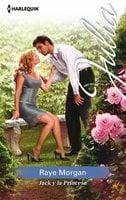 Jack y la princesa - Raye Morgan