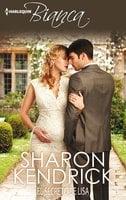 El secreto de lisa - Sharon Kendrick