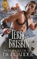 Prisionera de un highlander - Terri Brisbin