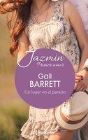Un lugar en el paraíso - Gail Barrett