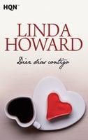 Diez dias contigo - Linda Howard