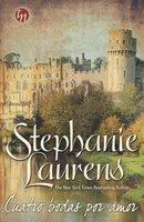 Cuatro bodas por amor - Stephanie Laurens