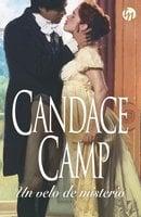 Un velo de misterio - Candace Camp
