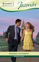 Romance en Londres - Barbara Hannay