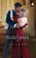 Vidas de escándalo - Nicola Cornick