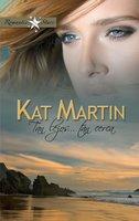 Tan lejos... tan cerca - Kat Martin