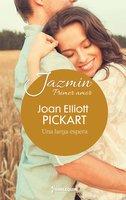 Una larga espera - Joan Elliott Pickart