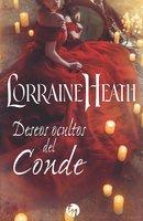 Deseos ocultos del conde - Lorraine Heath