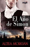 El año de Simon - Altea Morgan