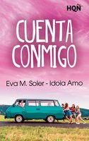 Cuenta conmigo - Eva M. Soler,Idoia Amo
