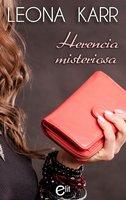 Herencia misteriosa - Leona Karr