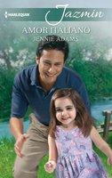 Amor italiano - Jennie Adams