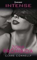 Zona prohibida - Clare Connelly