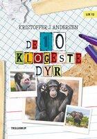 De 10 dyr: De 10 klogeste dyr - Kristoffer J. Andersen
