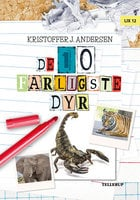 De 10 dyr: De 10 farligste dyr - Kristoffer Jacob Andersen
