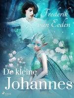 De kleine Johannes - Frederik van Eeden
