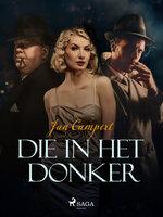 Die in het donker - Jan Campert