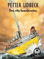 Den vita kameleonten - Petter Lidbeck