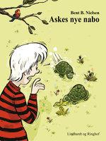 Askes nye nabo - Bent B. Nielsen