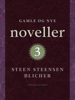 Gamle og nye noveller (3) - Steen Steensen Blicher